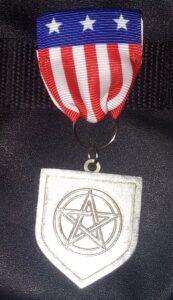 Military Service Award