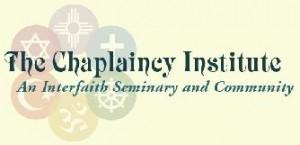 Chaplaincy Institute - logo