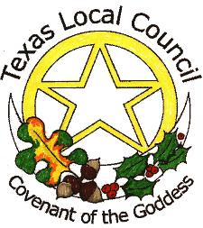 Texas Local Council of CoG