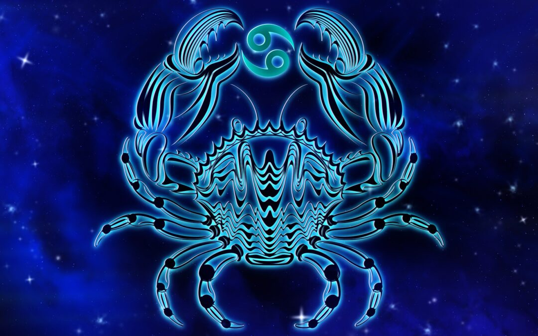 This Month in Astrology: Cancer Ingress