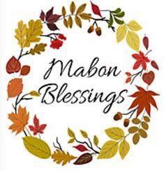 Mabon Traditions