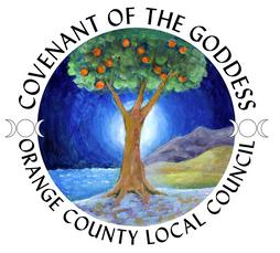 Orange County Local Council of CoG